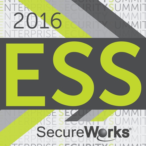 2016 SecureWorks ESS