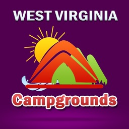 West Virginia Campgrounds and RV Parks