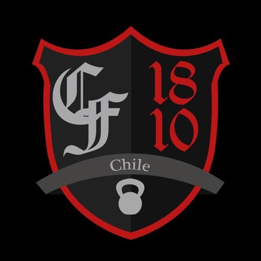 CF 1810 Chile