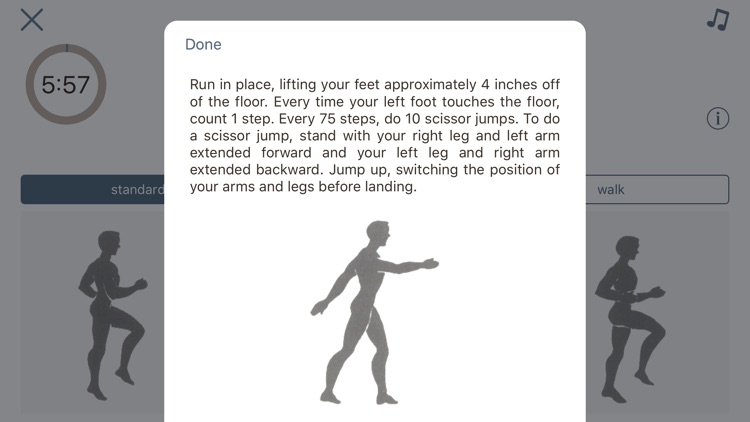 The Eleven Minute Workout screenshot-0