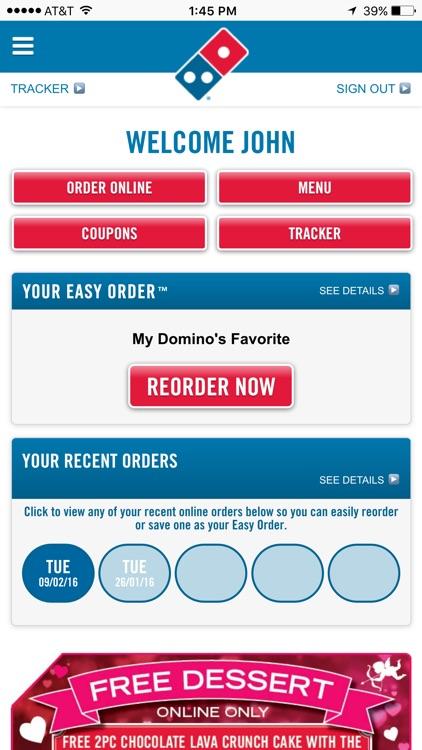 Domino's Pizza St. Maarten