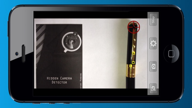 Hidden Camera Detector App For Iphone And Android Free
