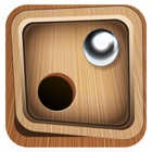 Teeter Deluxe - aTilt Labyrinth Maze Puzzle Game - 3D icon