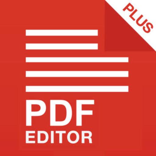 PDF Editor Plus - PDF Split, Converter, OCR & Fill Forms