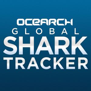 Global Shark Tracker Education app