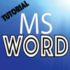 Tutorial for Microsoft Word - Best Free Guide For Students As Well As For Professionals From Beginners to Advanced Level Examples