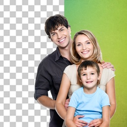 Background Remover - Remove background from your photo and set another which you like