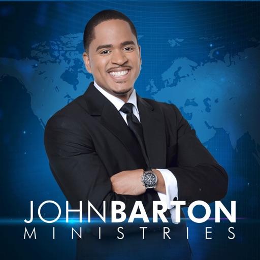 John Barton Ministries icon