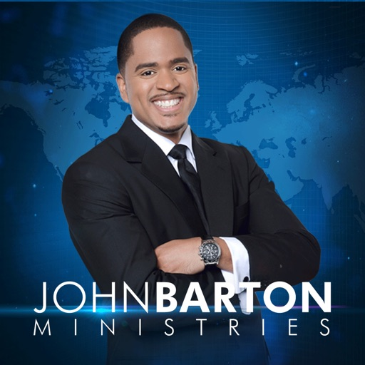 John Barton Ministries