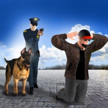 Police Arrest Simulator Pro - Sin City Mafia Operation