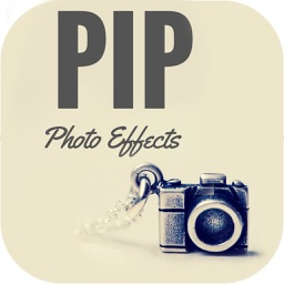 PIP Photo Effects