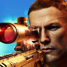 3D Dead Zombies City Attack War - Bloody Sniper Assassin Shoot-er Battle Zone