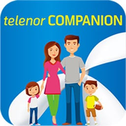 Telenor companion