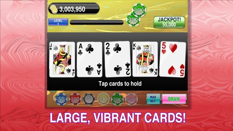Video Poker Pro