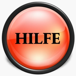 HILFE - Notfall App