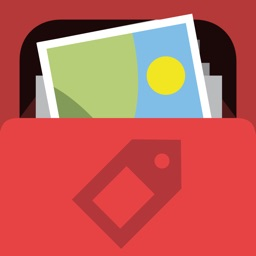 Moment Tagger- Tag your photos and organize your album easily