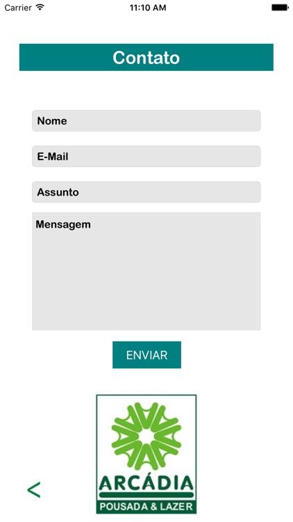 Pousada Arcádia screenshot-4