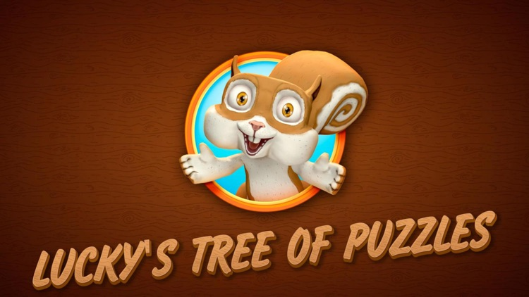 Lucky's Tree of Puzzles