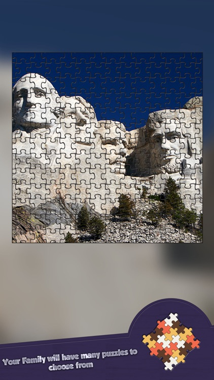 Puzzles Art - Free Edition For Puzzle Lovers screenshot-4