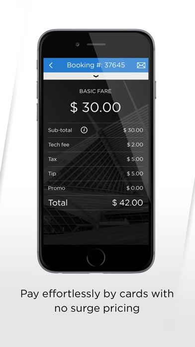 Screenshot #3 for myQcar- Car