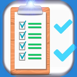 To Do Checklist-Track your Daily Goals Free