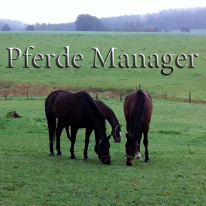 Horse Manager app