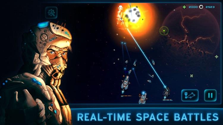 Battlevoid: Harbinger screenshot-0