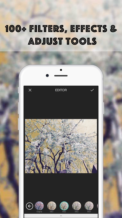 BeetleCam - Photo into SLR, Remote Shutter and Pro Photos Editor for Camera plus