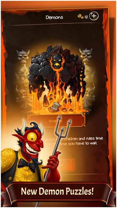 Doodle Devil™ Screenshots