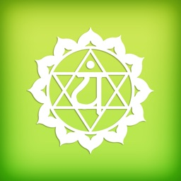 Heart Chakra Cleansing 128Hz - Seven Chakras Clearing and Crystal Healing Music