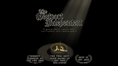 Screenshot #1 pour The Westport Independent