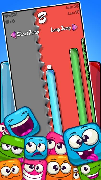 Mr Crazy Monster Jump