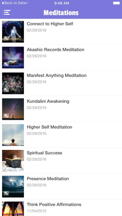 Ultimate Spiritual Meditation Collection