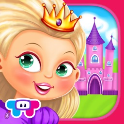 Princess Dream Palace - Spa and Dress Up Party