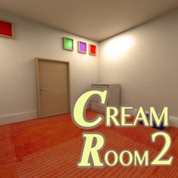 Creamroom2   -Room Escape Game-
