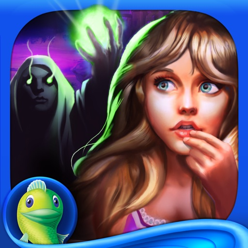Midnight Calling: Anabel - A Mystery Hidden Object Game (Full) icon