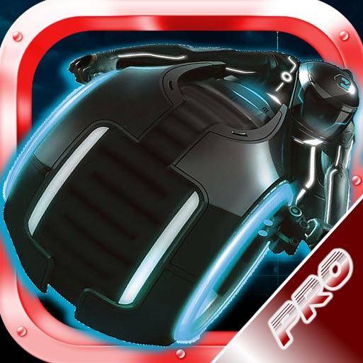 Bike Ultra Neon Race - Supercross Motor Hero Pro
