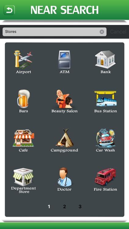 Best App for Maverik Country Stores screenshot-3