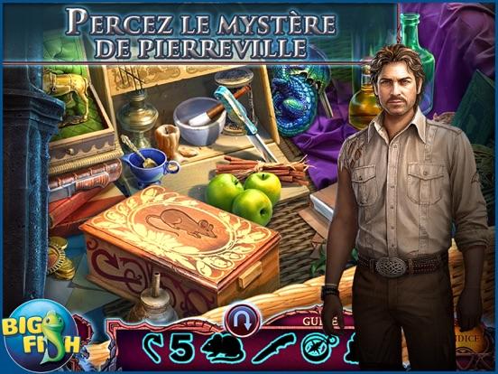 Screenshot #5 pour League of Light: La Montagne Silencieuse - Un mystère d'objets cachés (Full)