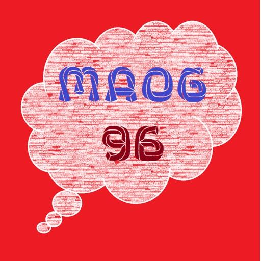 MAOG 96