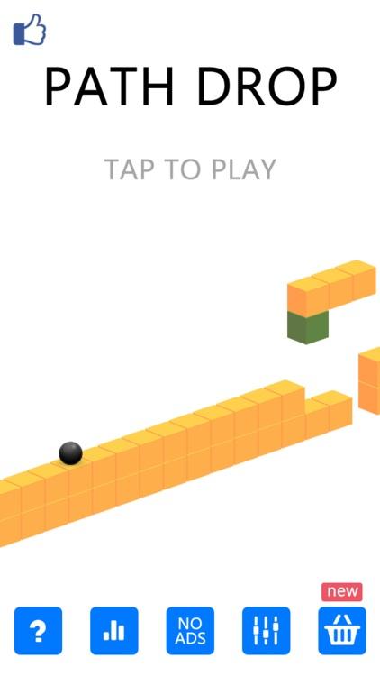 Path Drop! screenshot-0