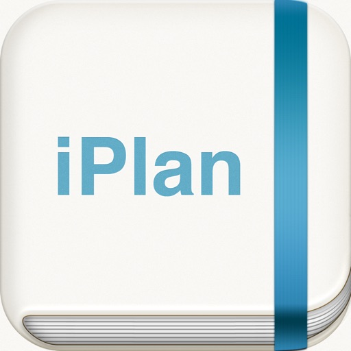 iPlan for IPhone Review