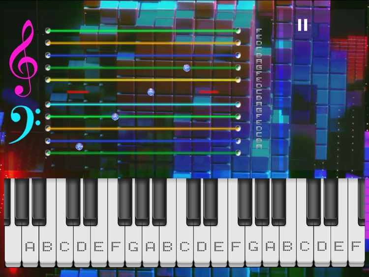Dicing With Music screenshot-3