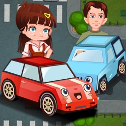 Kids Traffic Control
