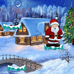 Santa Jump: Adventure Platform Jumping Game