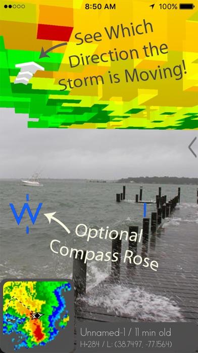 Storm Viewのおすすめ画像4