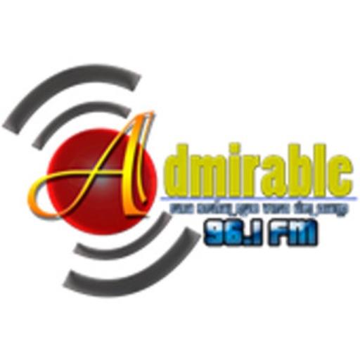 Admirable 96.1 FM