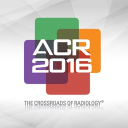 ACR 2016 - The Crossroads of Radiology