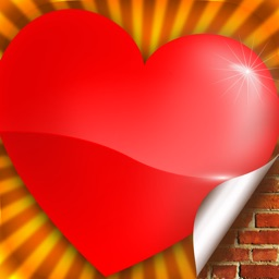 Love Wallpapers HD - Customize Your Home Screen With Romantic Backgrounds
