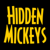 Hidden Mickeys: Disneyland Edition